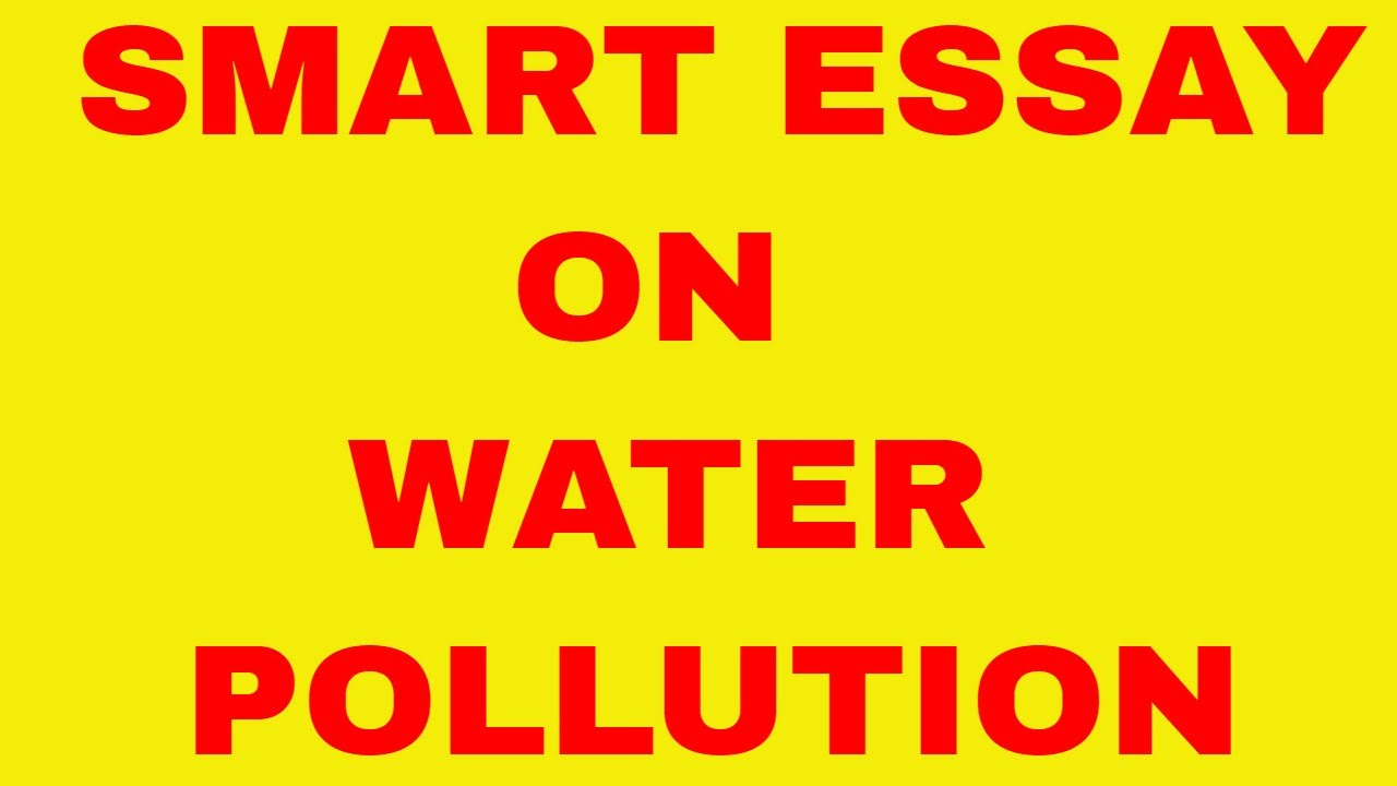 001 Maxresdefault Water Pollution Essay Incredible In Hindi Pdf Download Odia Kannada Full