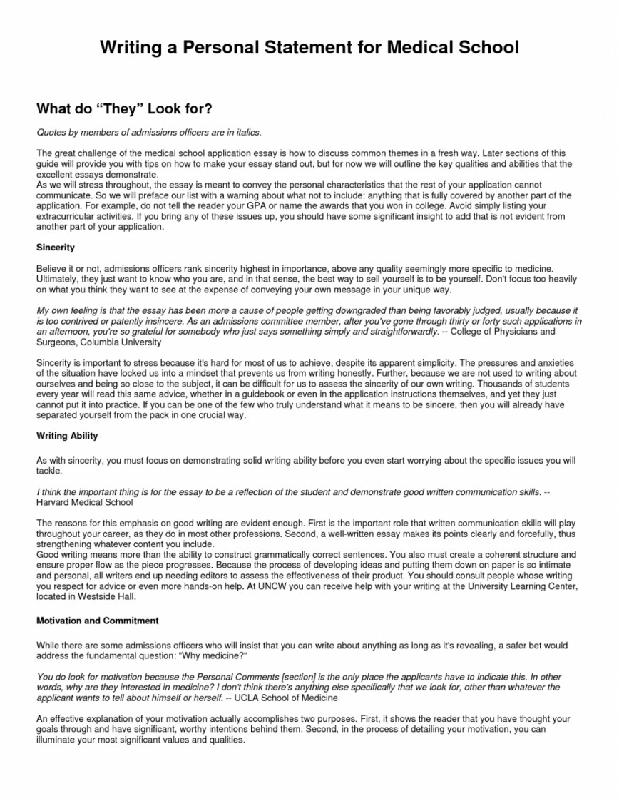 Best personal statement editing services