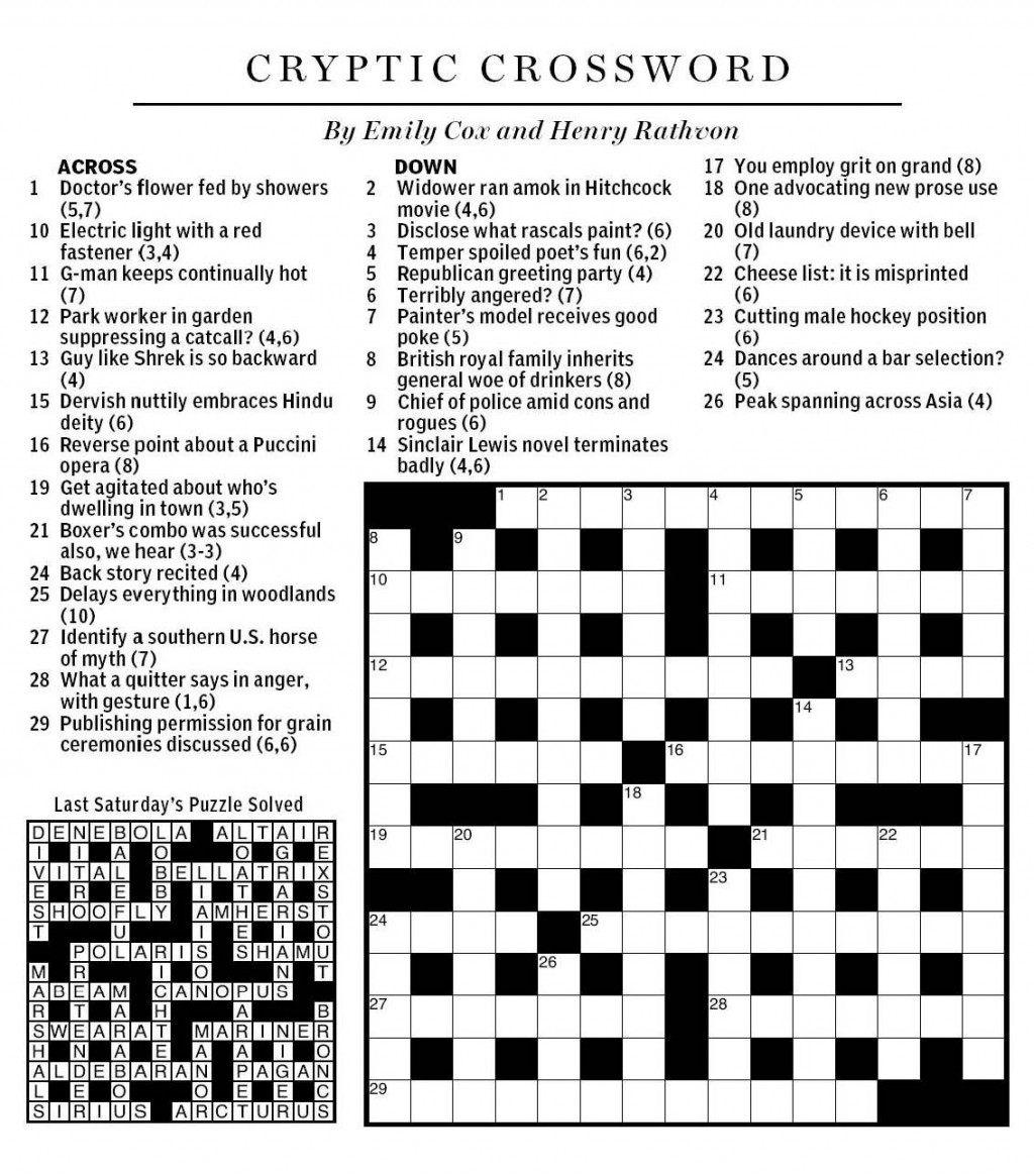 001 Name In Essays Crossword Clue Essay Example Npcryptic2013 Excellent Large