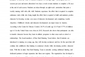 001 Obesity Essay Toby Kirkland Final Grant Proposal Page 01 Wondrous Paper Topics Childhood Hook Examples