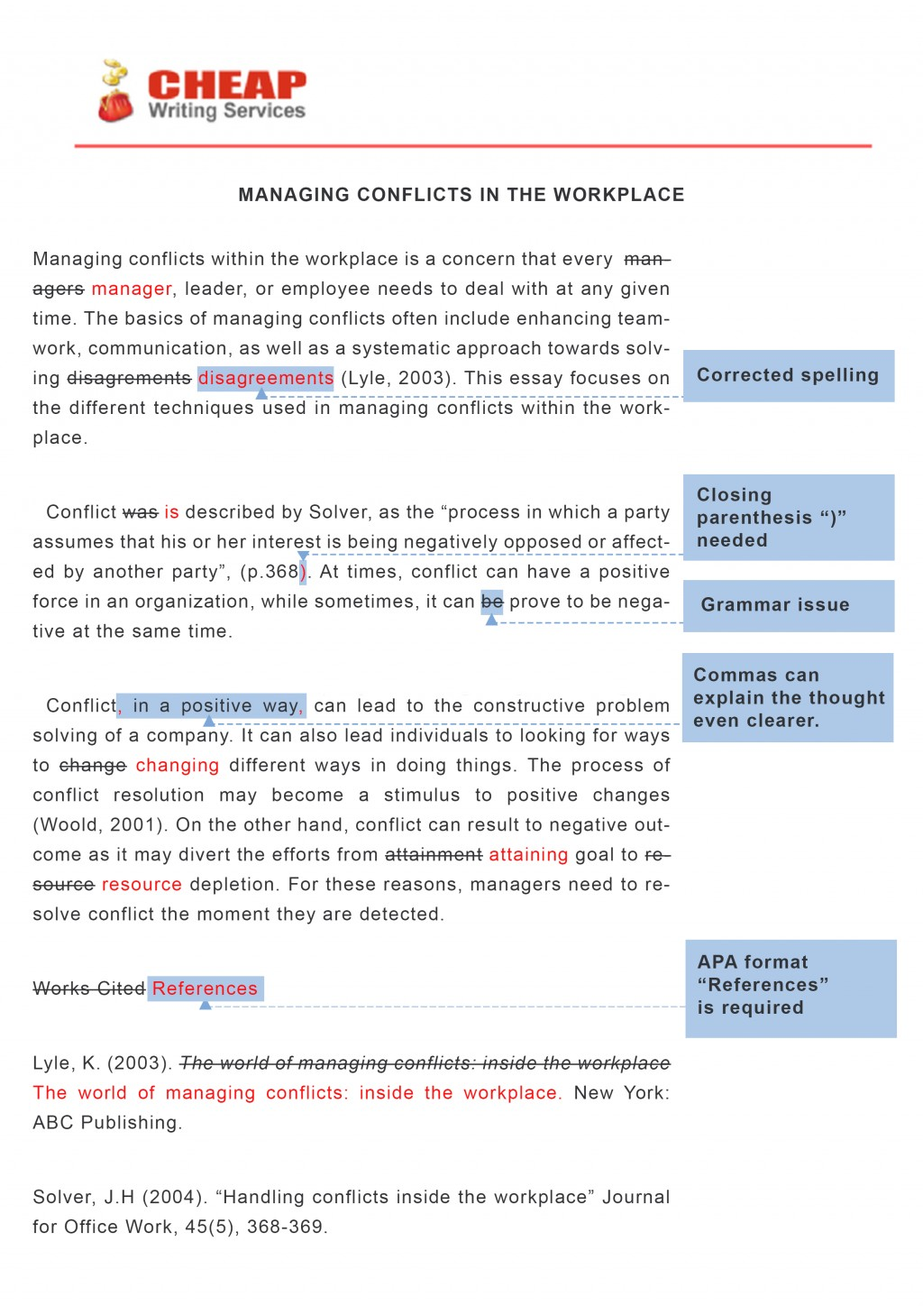 001 Online Essay Editor Example Top College Free Best Large