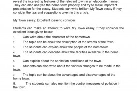 001 P1 Essay Example Of My Staggering Hometown Spm On Delhi Malaysia