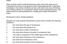 001 P1 Renaissance Essay Surprising Harlem Introduction Sample Pdf