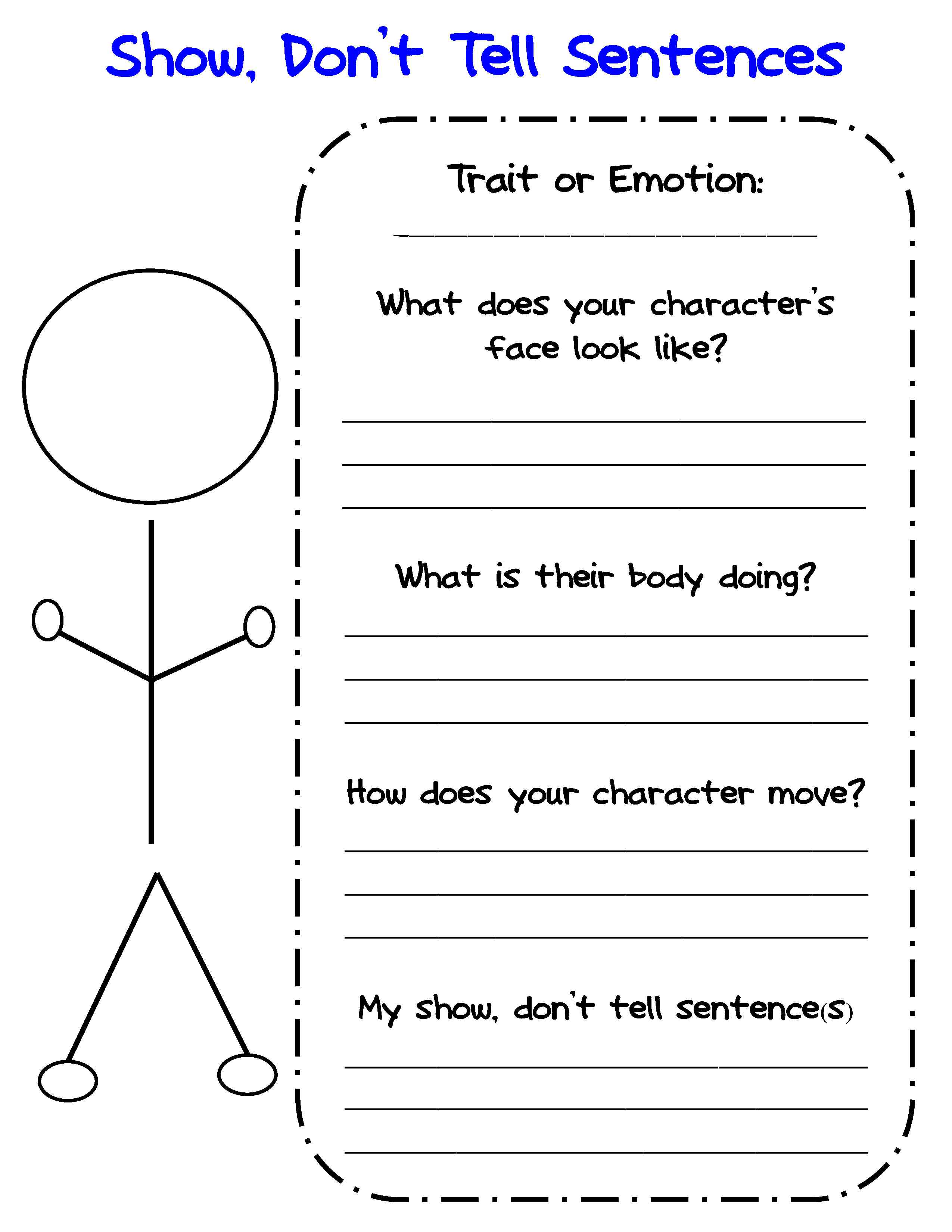 in addition Other Worksheet Category Page 501   worksheeto likewise Show and Tell Letter Q ly Show Don T Tell Worksheets Myscres also Show  Don't Tell detailed writing worksheet by Kaitie's Creations moreover Show Don T Tell Worksheets   Sanfranciscolife as well Show  Don't Tell  A Whiteboard Writing Lesson   Scholastic additionally Writing  Show Don't Tell Practice Worksheets  Free Packet in addition 001 Personal Essay Graphic Organizer Ex le Show Dont Tell likewise Show Don't Tell  7 No Prep Worksheets in 1  by Fine Wein   TpT further Writing  Show  Don't Tell  Pushing Up the Sky Graphic Organizer for besides  also Sensory Details Worksheet   fadeintofantasy moreover Show  Don't Tell » Society of Young Inklings further  in addition Practice Using Scales 2 World Map Worksheets Me On The Activity Year moreover . on show don t tell worksheet