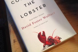 001 Photo Consider The Lobster Essay Exceptional Rhetorical Analysis And Other Essays Summary