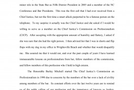 001 Professionalism Essay Example Sensational Pdf Conclusion Teacher