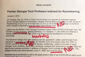 001 Red Essay Example Georgia Imposing Tech Samples Ga Essays