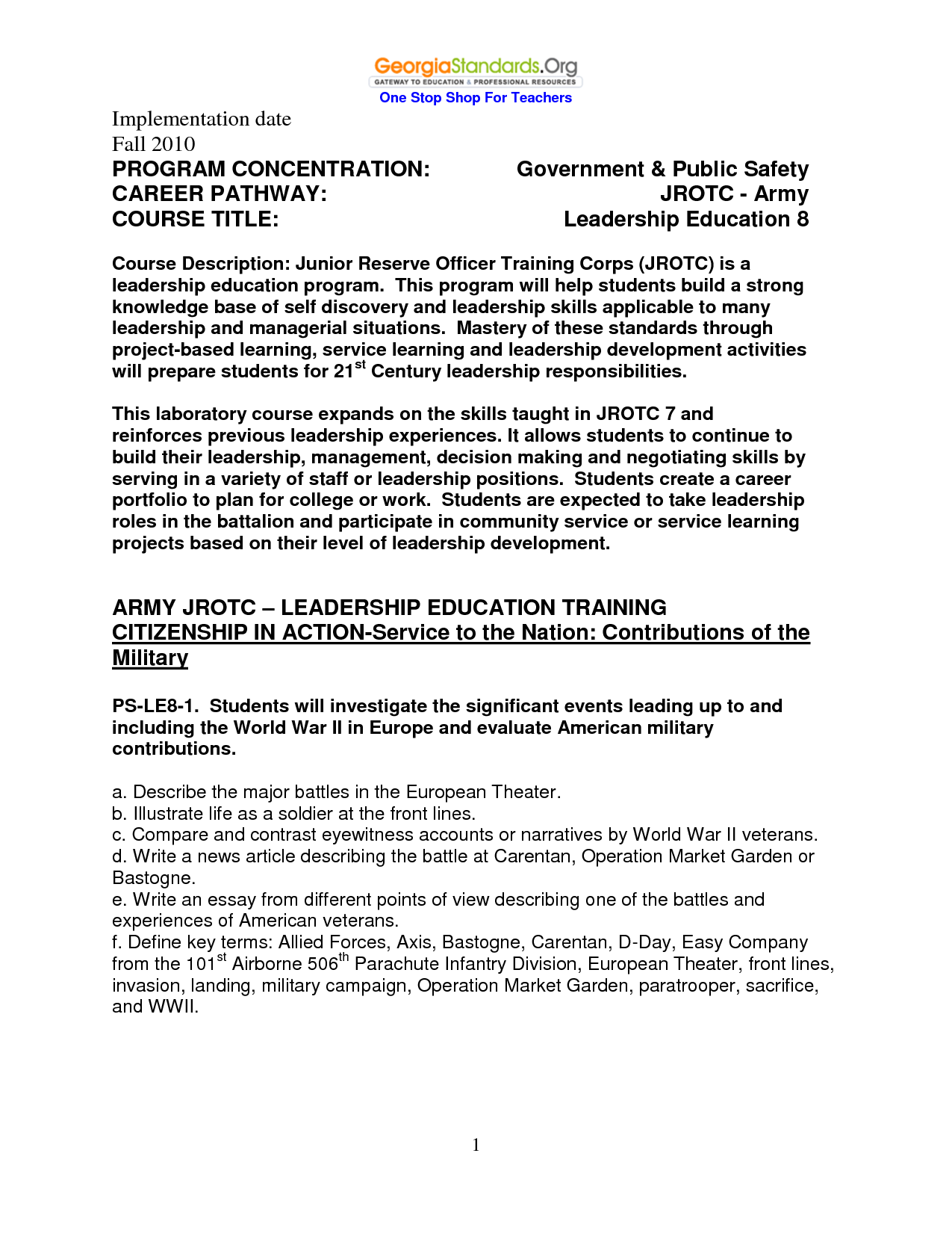 001 Rotc Research Paper Army Leadership Essayes Loyalty College Format On Officer Narrative Basic Training In Hindi Life Day One Page Values Free Accountability Being Time Of Pakistan Singular Essay Prompt Scholarship Application Questions Full
