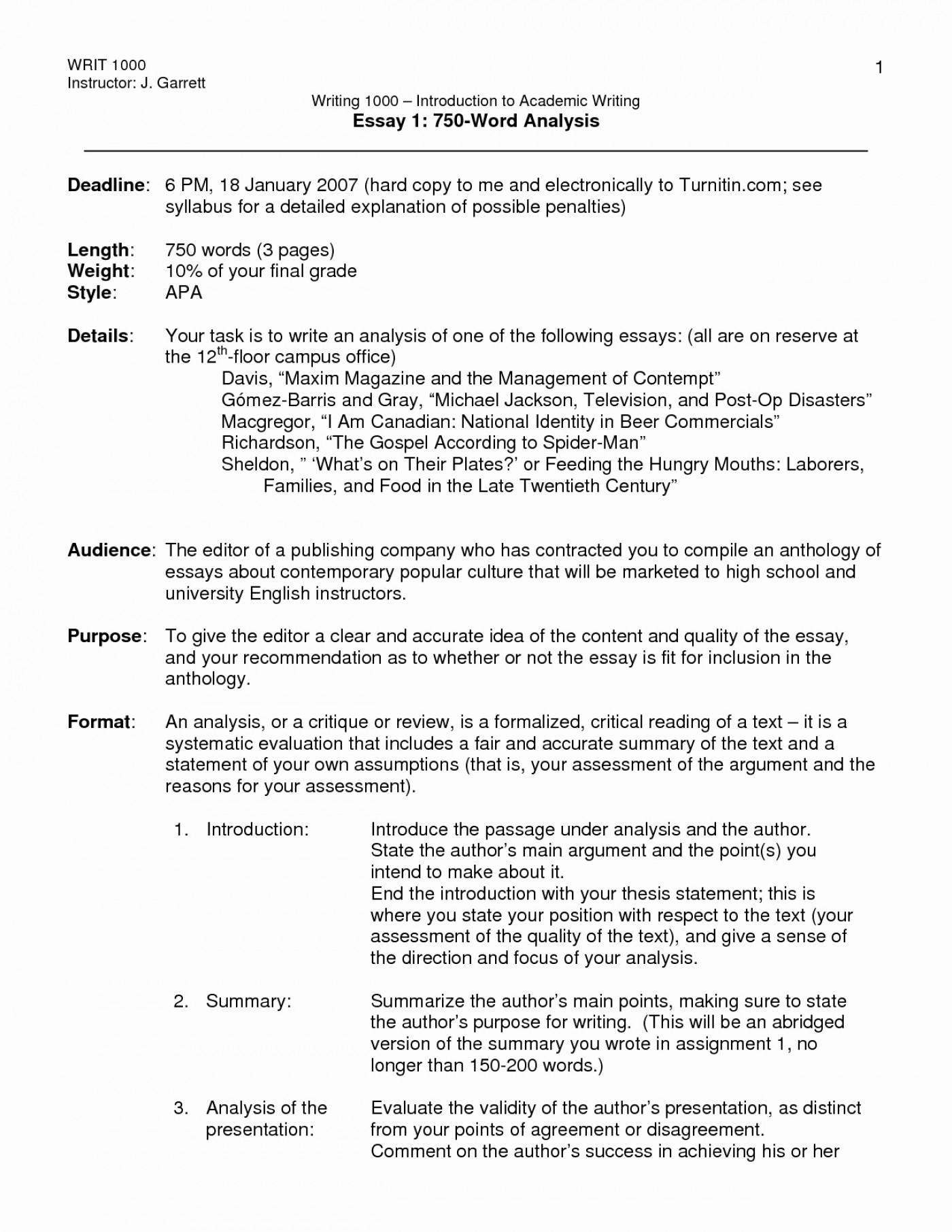 Dianetics original thesis pdf