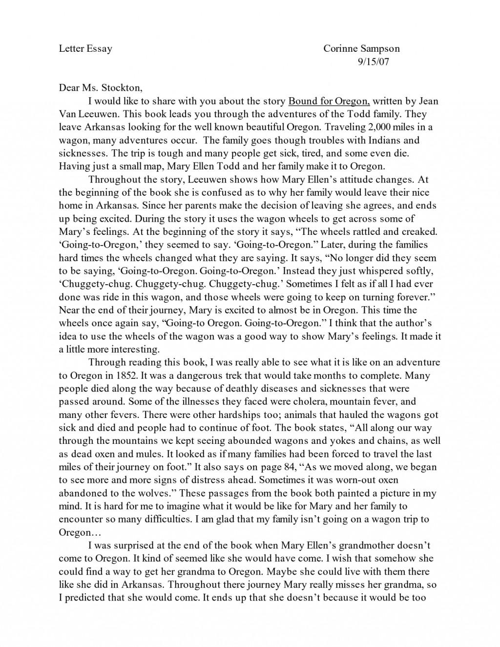 001 Sample Winning Scholarship Essays Essay Sensational Large