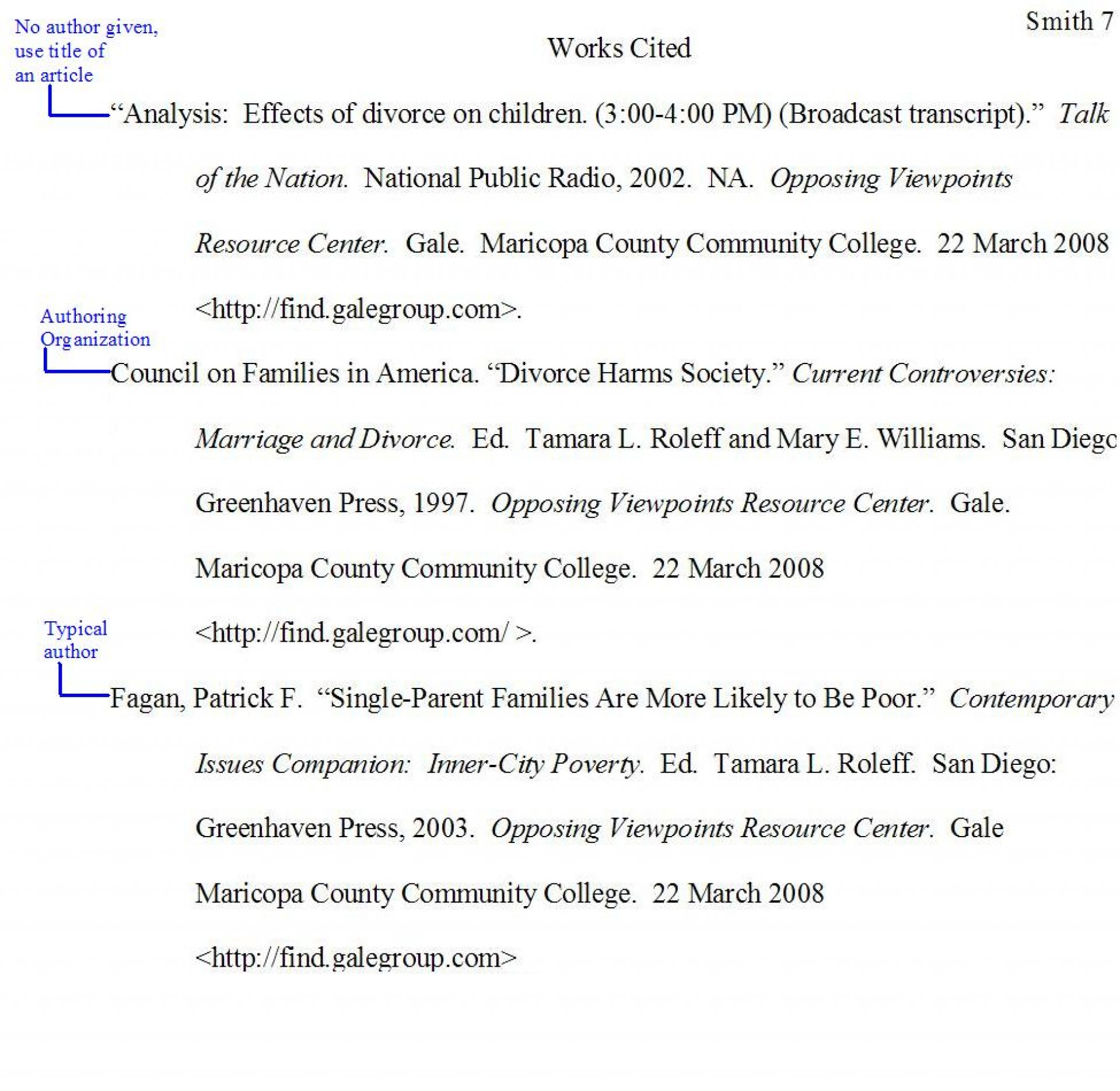 001 Samplewrkctd Jpg How To Cite Work In An Essay Stupendous Nber Working Paper Mla A Web Source 1920