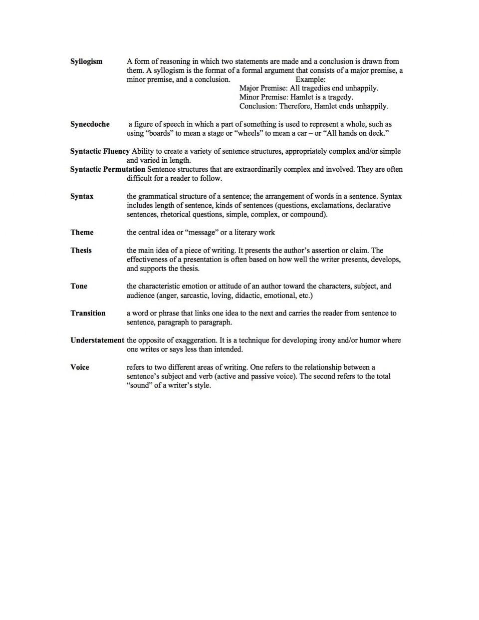 auto response to resume submission