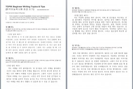 001 Screen Shot At Amssl1 Essay Example Stirring Korean Examples About Myself Contest