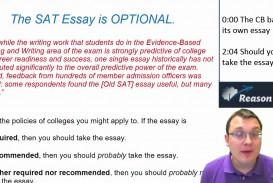 001 Should I Take The Sat Essay Maxresdefault Surprising Reddit U