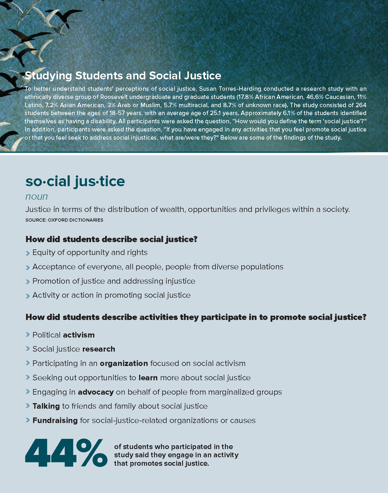 001 Social Justice Infographic Essay Singular Prompts Pdf Full