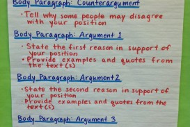 001 Structure Of An Argumentative Essay Breathtaking Outline (advanced Module) Example