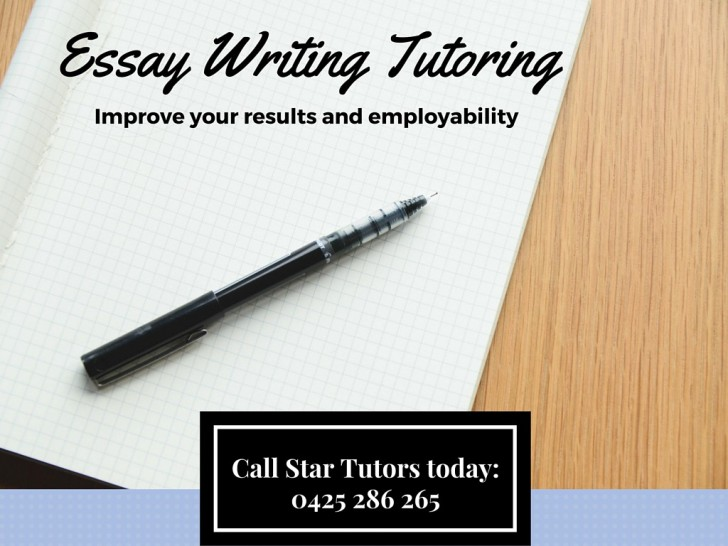 001 Tutoring Essay Writing Example For Improved Results Best Tutorslbourne Tutor Wollongong Sydney Toronto Tutorial Pdf Jobs Free Near Awesome Austin Tx 728