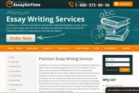 001 Untitled Essay Example Writing Amazing Website Free Template Websites Reddit