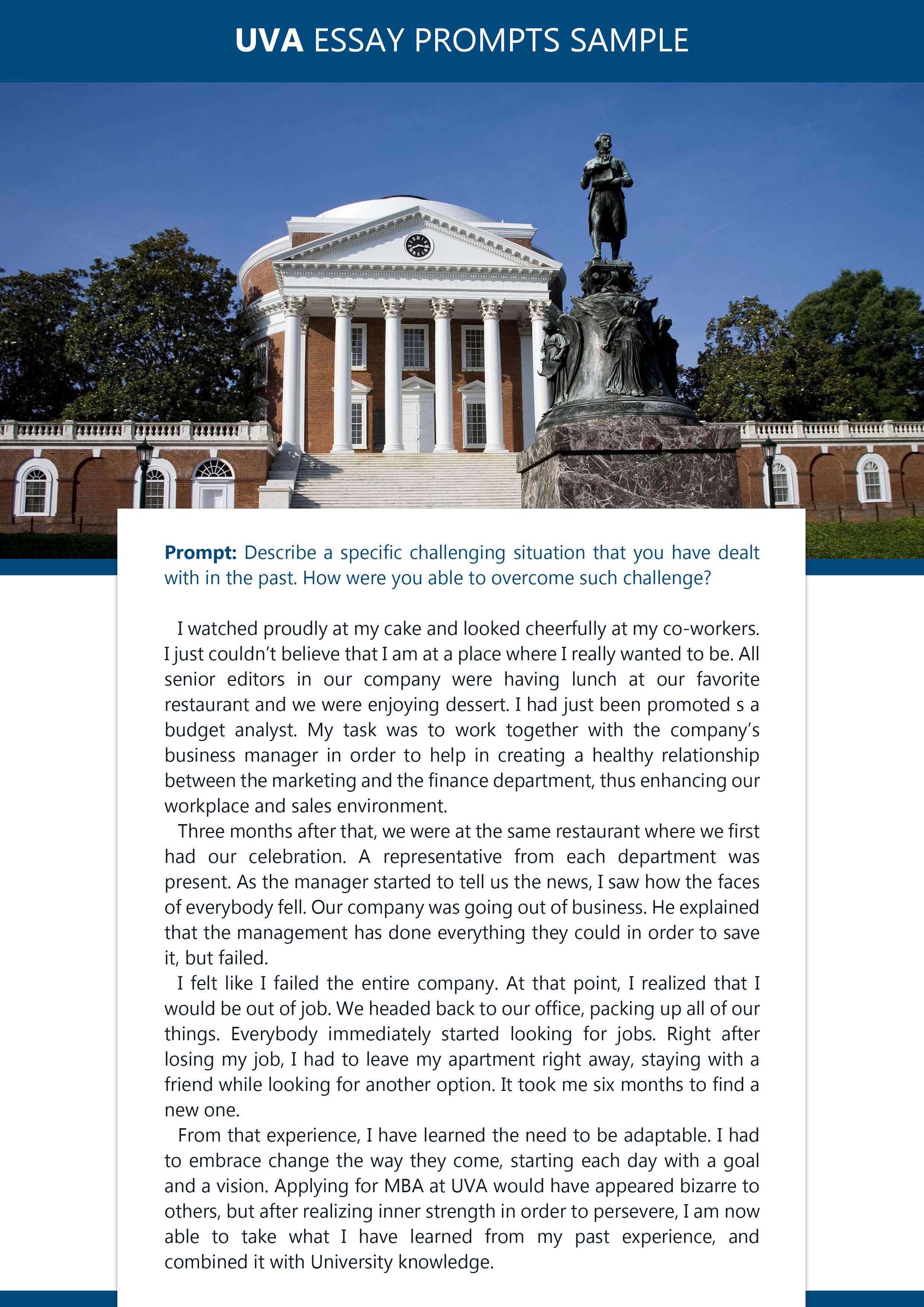 001 Uva Essay Prompts Example Fantastic 2016 Writing 2015-16 Full