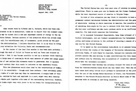 001 Who Was The Best Us President Essay Example Follow Up Letter After Resume Einstein Exceptional Brainly Outline Obama