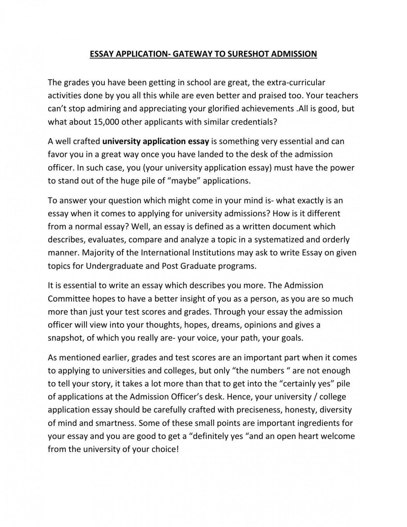 Thesis statement advantages using internet