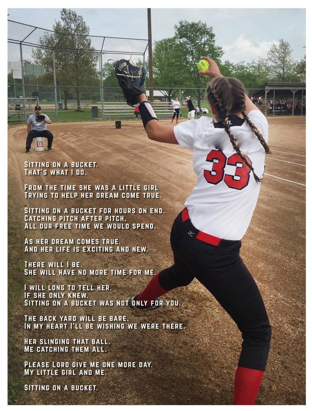 001 Why I Love Softball Essay Unforgettable Large