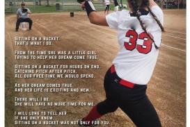 001 Why I Love Softball Essay Unforgettable