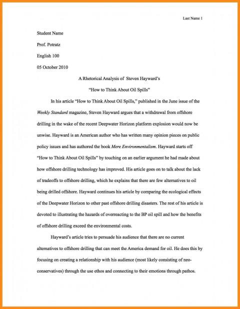 001 Write Best Rhetorical Analysis Essay Example Of Using Ethos Pathos And Logos Pdf Unusual Examples Ap Lang Mode 480