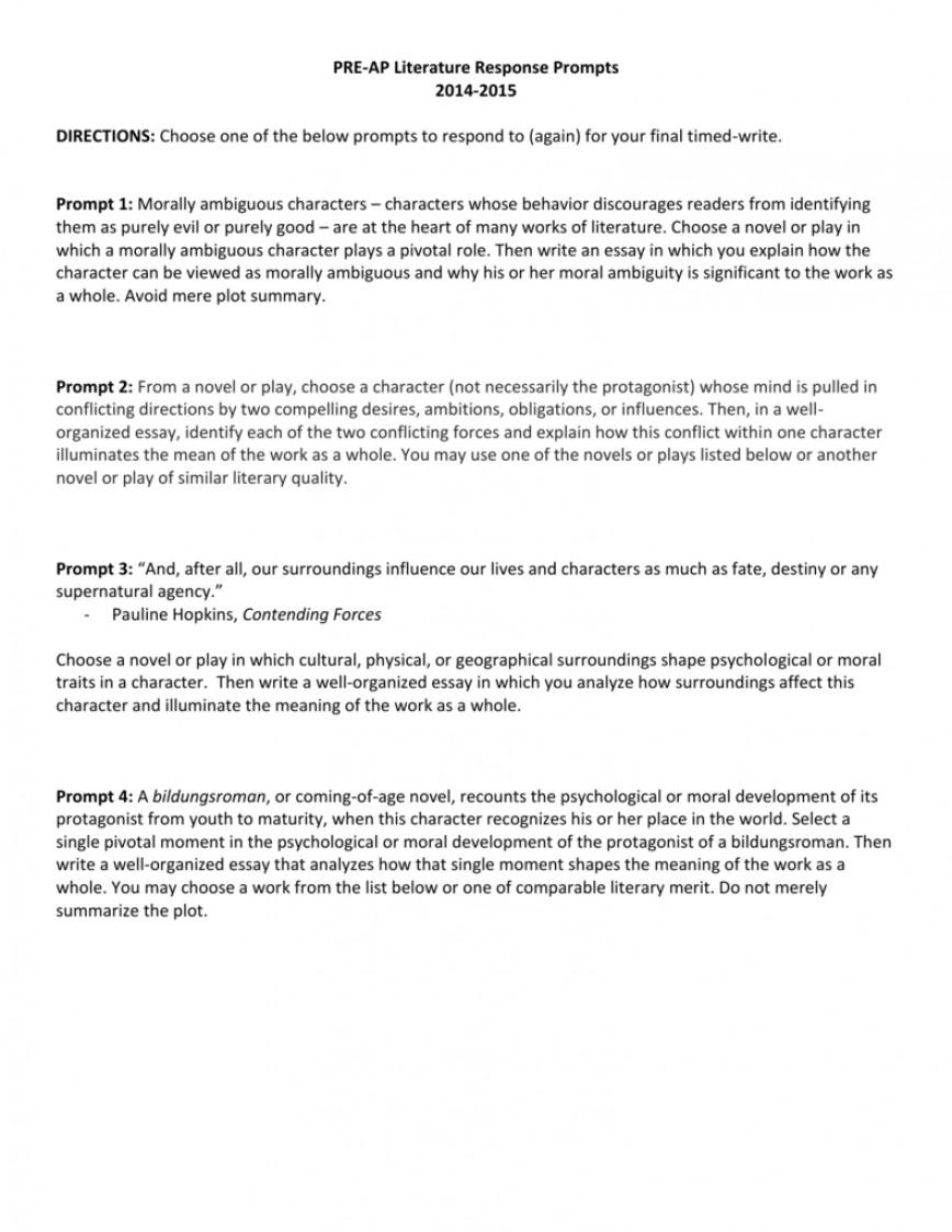 002 006690928 1 Ap Literature Essay Prompts Stunning Frankenstein 2009