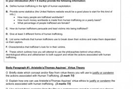 002 006878600 1 Human Trafficking Essay Rare Hook Questions 320