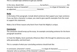 002 008023794 1 Essay Example How To Write An On Astounding Characterization A Paper Research