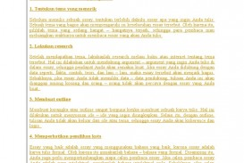002 3224440225 Menulis Essay Lpdp Example Astounding Cara Membuat Argumentative Bahasa Indonesia Mudah Inggris