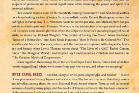 002 811z9zw76gl Essay Example The Best American Essays Of Imposing Century Contents Summaries