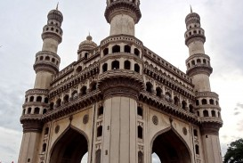 002 About Hyderabad City Essay Example 1200px Charminar Pride Of Impressive In Hindi English