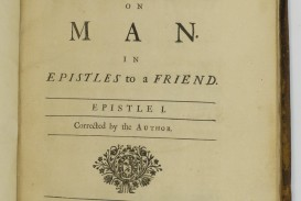 002 Alexander Pope Essay On Man Example 65395 3 Dreaded Summary Epistle 2 Pdf