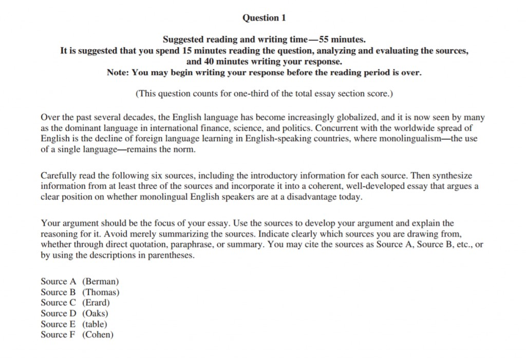 002 Ap English Argumentative Essay 8799170753 Lang Argument Awesome Prompts 2017 2014 Large