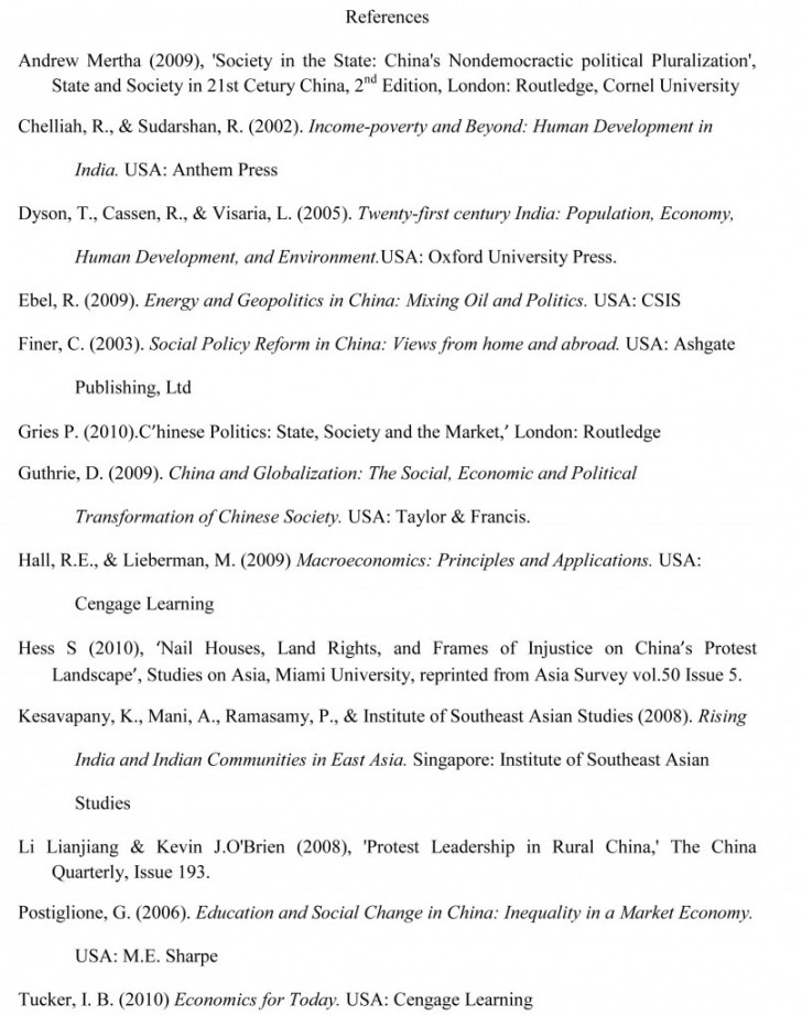 002 Apa Reference List 808x1023 Essay Example Page Fearsome For Format 6th Edition Creating A An How To Put In 728
