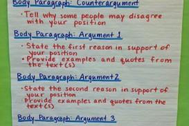002 Argumentative Essay Structure Imposing Ppt Pdf Outline Worksheet
