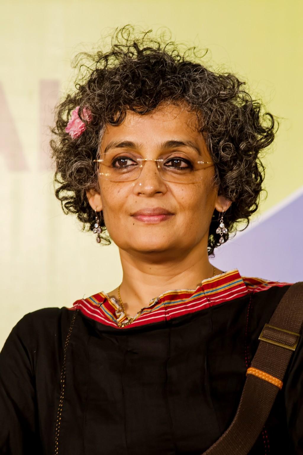 002 Arundhati Roy W Essays By Essay Sensational Large