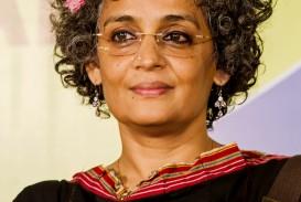 002 Arundhati Roy W Essays By Essay Sensational