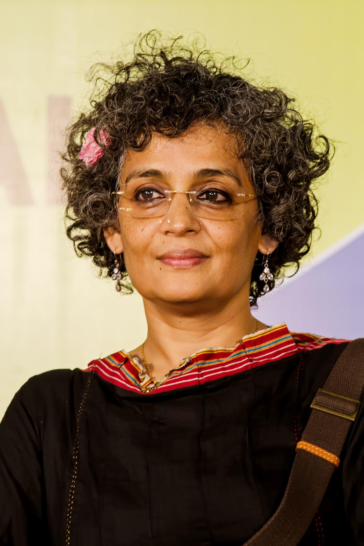 002 Arundhati Roy W Essays By Essay Sensational Full