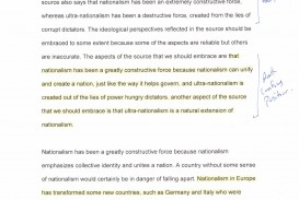 002 Assignment20ii20page201 Nationalism Essay Impressive Topics African Pdf