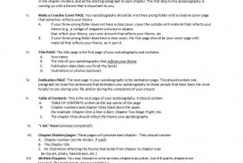 002 Autobiography Essay Example Template Unique Pdf Examples For College