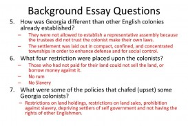 002 Background Essay Ppt Download Questions Answer Key Backgroundessayques Pearl Harbor Electoral College Declaration Of Independence Salem Mini Q Causes Ww1 Harriet Tubman Staggering Answers Renaissance Constitution 320