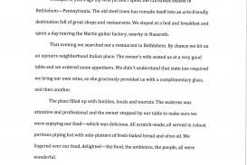 002 Bethlehem 1 Essay Example Social Dreaded Commentary Art The Great Gatsby