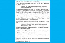 002 California Bar Essays Fizo8ngptrkpbhjfw6id Firstframe Essay Marvelous Exam Graded February 2018 How Are