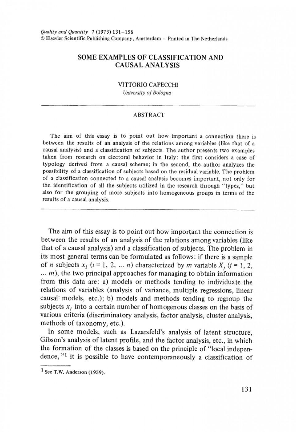 Dust mites thesis statements