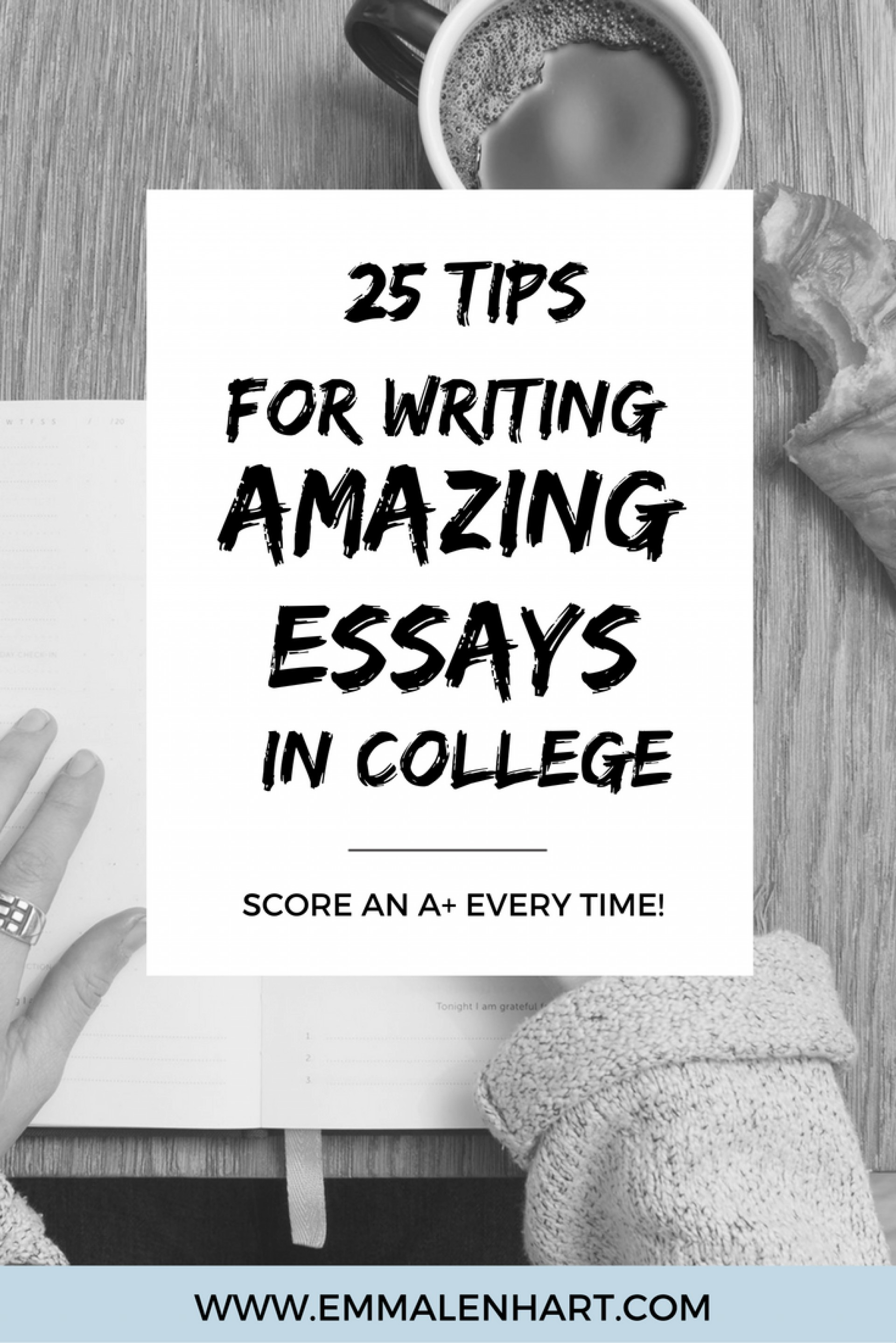 002 College Essay Writing Tips Example Imposing Video Application 1920