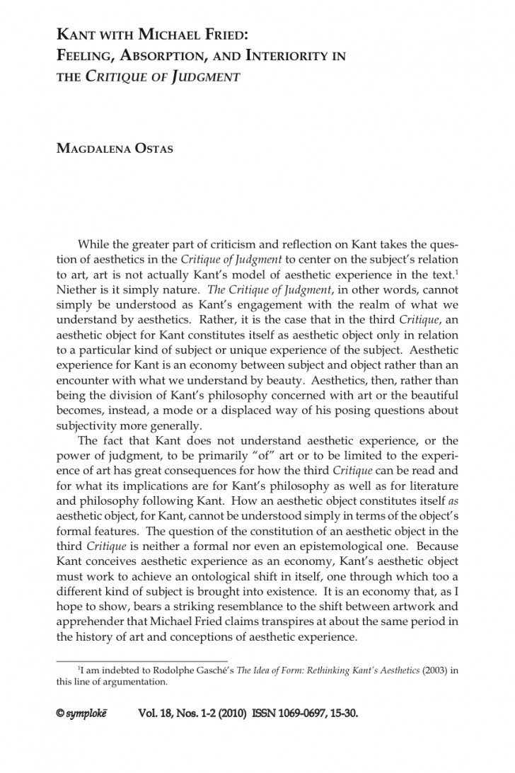002 Critique Essay Example Ostas Remarkable Layout Speech Examples How To Write A Of An Article 728