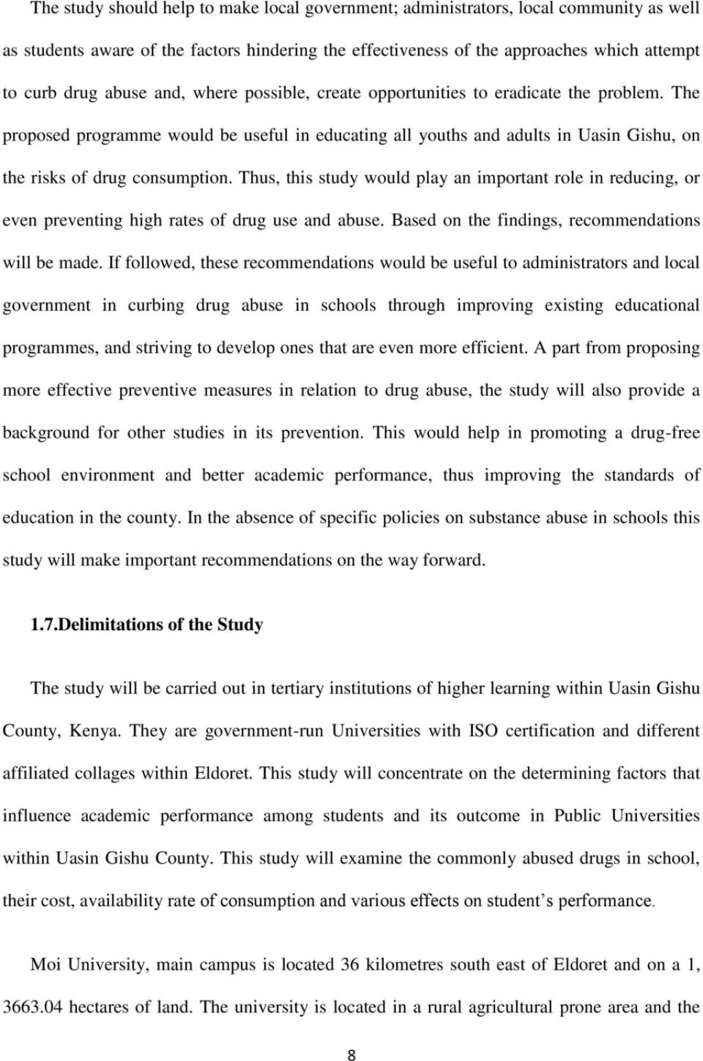 002 Drug Addiction Essay Drugs Essays Topics Abuse College Pa In Students Stunning Pdf Large